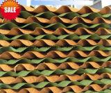 Landwirtschaftliche Verdampfungskühlung-Auflage