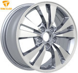 16X6.5 Stahlräder des Auto-Wheel/5X112/Winter-Rad
