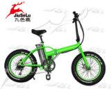 [250و] تصميم جديدة [فولدبل] [ليثيوم بتّري] كهربائيّة سمينة إطار العجلة وسخ درّاجة ([جسل039ك-2])