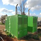 Generatore del biogas del generatore del biogas di alta qualità/gas naturale Genset/Lpgcummins