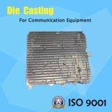 La maquinaria industrial modificó la parte para requisitos particulares de Aluminum a presión la fundición