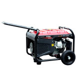 結合されたPower Generator 5.5HP、Gx160 EngineのElectric Gasoline Generator