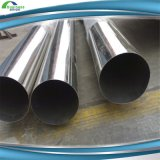 工場Direct Sales ASME B 36.19m S32750 Stainless Steel Seamless Pipe