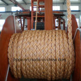 Karat Maxi Mooring Rope / Mixed-Seil