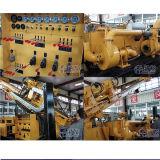 Gleiskette eingehangene Wasser-Vertiefungs-Ölplattform (HFW400A)
