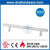 ステンレス鋼の家具のハンドル