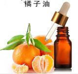 Aromatherapyの甘いオレンジの精油