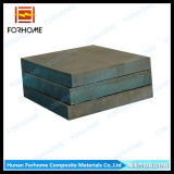 Titanium плита многослойной стали \ биметаллический лист \ лист плакирования для химиката газа, индустрии вакуума Сол-Делая, сосуда под давлением