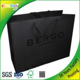 주문 Paper Packaging Box Box/Garment Box Manufacturer