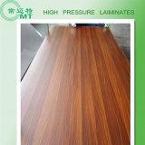 Countertop кухни/деревянные неофициальные советники президента/строительный материал (HPL)