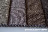 La tela tessuta del poliestere gradice il tessuto del sofà