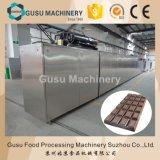 SGSの大きい容量の中心の満ちるスナックチョコレート形成の預金者