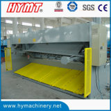 Машина & автомат для резки гидровлической гильотины управлением QC11Y-6X2500 Nc режа