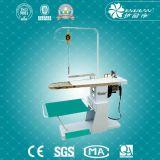 美化する衣服のための産業洗濯装置の偵察表