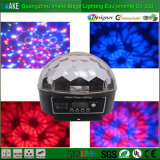 Manufacturer profesional de Stage Crystal Magic Ball Effect Light
