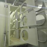 アルミニウムおよび鋼鉄のための信頼できる品質の粉のコータを完了しなさい
