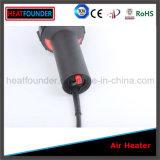 De hete Machine van het Lassen van pvc van de Verwarmer van de Lucht van Heatfoundr 3400W van de Verkoop Handbediende