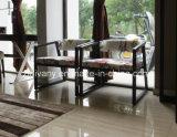 Ganascia di legno del sofà del fabbricato di stile Neo-Cinese (C-53)