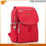 Premiers sacs à dos frais de sacs pour des adolescentes secondaires, collège