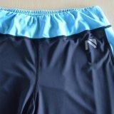 Pantalones de encargo de la yoga de las mujeres del desgaste de la aptitud