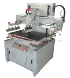 기계 (FB-6080ST)를 인쇄하는 높은 정밀도 편평한 수직 스크린