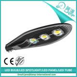 excitador da luz de rua CI do diodo emissor de luz 150W 3 anos de garantia