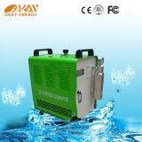 自由エネルギーのHhoシステム水電気分解の酸素の水素のHhoの発電機
