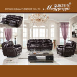 Домашняя софа Recliner Chinema Leahter (G738)