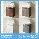 Europäische Art MDF-populäre moderne Badezimmer-Sets mit Gegenbassin (BF127N)
