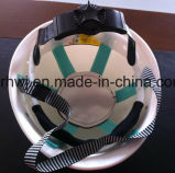 Costruzione di edifici all'ingrosso di protezione di Helmetlabor di sicurezza della Cina dei prodotti che estrae il casco di sicurezza sul lavoro