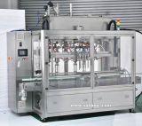 액체 충전물 기계