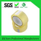 55mic*48mm*68m отсутствие ленты упаковки пузыря BOPP (KD-0521)