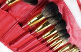 29 сексуальной красной профессиональной естественной частей щетки состава волос