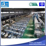 Gi-hochfester galvanisierter Stahlring