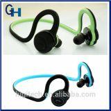 A venda 2016 quente de Higi Hv-600 CSR4.0 ostenta auriculares sem fio estereofónicos de Bluetooth com o jogador MP3