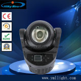 Magic DOT LED Mini 60W Beam Movimiento de luz principal RGBW DMX DJ Equipo LED Moving Head Stage Lighting