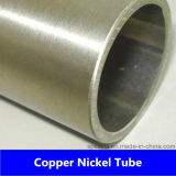 ASTM B111 CuNi 95/5 90/10 медных труб никеля
