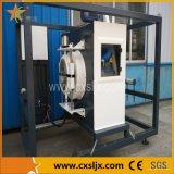 Belüftung-Rohr-Plastikstrangpresßling-Maschine in Zhangjiagang