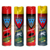 Pest Controlの環境に優しい400ml West Insecticide Aerosol Spray