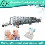 Chinac$halb-servoincontinence-Produkte, die Maschine mit CER (CNK-250, herstellen)