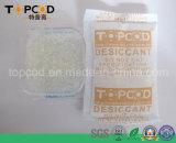 Topcod 표준 패킹 10g 흡수기 실리카 젤 구슬
