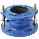 O ferro Ductile Ggg50 flangeou adaptador
