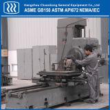 Compresor de la diapositiva del gas del argón de Nitroge del oxígeno
