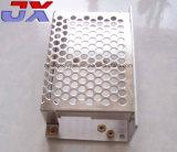 Metal de hoja de acero de encargo que dobla para la parte trabajada a máquina precisión