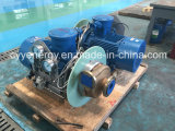 Cyyp21 High Quality와 Low Price Horizontal Cryogenic Liquid Transfer Oxygen Nitrogen Coolant Oil Centrifugal Pump