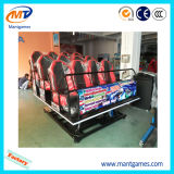 MiniTheatre, The Luxury 9 Seats 5D Cinema 7D Cinema und 9d Cinema Manufacture Factory