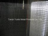 熱い浸された電流を通された溶接された金網、正方形の金網、中国の卸し売り電流を通された六角形の金網