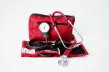 رخيصة جيّدة يلوّن مقياس ضغط دم لاسائليّ مع [سبرغ] [ببّبورت] مسماع