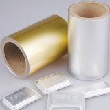 熱帯まめの包装のための柔らかい気性の厚いアルミホイル