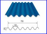 熱い販売によって電流を通される波形の屋根ふきシート